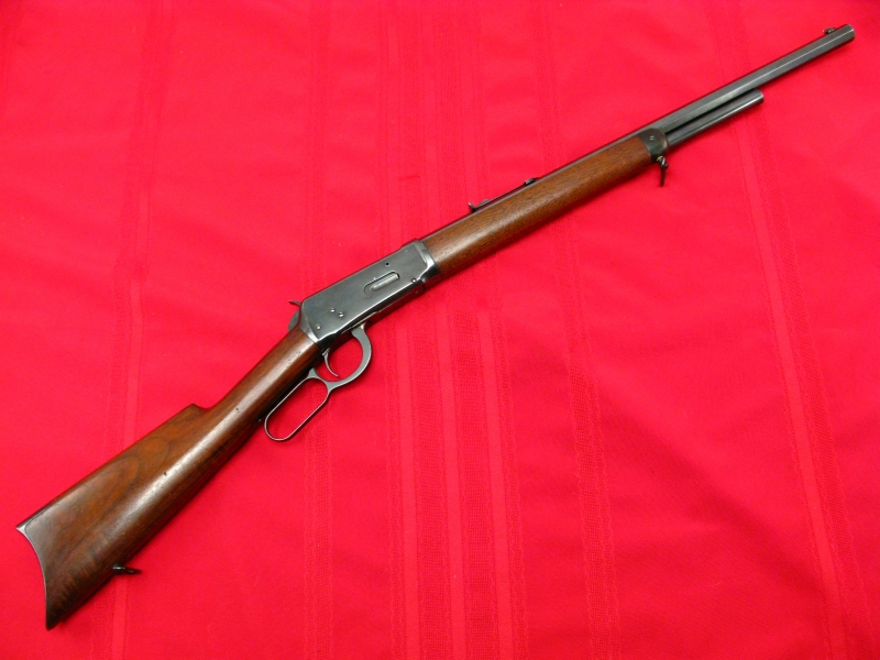 winchester rifle 1894