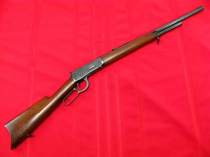 Winchester Model 1894 .32-40 rifle